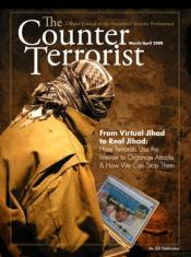 The Counter Terrorist